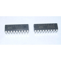 Codificador Encoder Modulo De Rf Pt2262 Arduino Pic