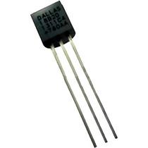 Sensor Temperatura Ds18b20 Arduino