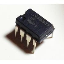 10 Pzs Amplificador De Audio De Bajo Voltaje Lm386 Arduino