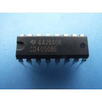 Arduino: Cd4050 Hex Buffer 4x$100