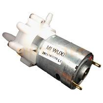 Mini Bomba De Agua Usala Con Puente H L298 Arduino Uno R3
