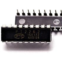 Codificador Pt2262 - Encoder Rf / Ir