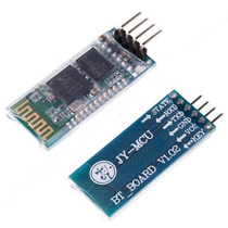 Bluetooth Modulo Serial Para Microcontrolador Pic Arduino