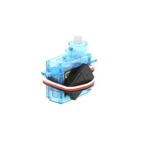 Servo Motor Sg90 1.5 Kg·cm Servomotor Pic Avr Arduino