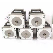 Motor A Pasos Nema 23 A 13 Kg Cnc Router Plasma