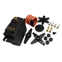 Servomotor Mg995 Para Arduino Mejor Sg90 Usalo Pic16f877a
