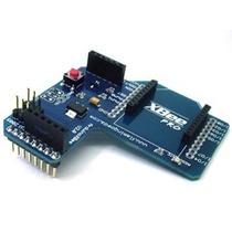 Tarjeta De Expansión Para Xbee Arduino