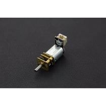 Micro Motor De Metal Con Reductor De (30:1)