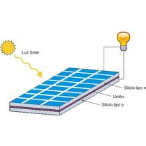 Celda Solar 12v 350mah 4.2w