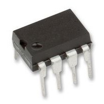 Memoria Atmel At93c46e-pu Eeprom 1kb Arduino, Electronica