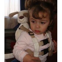Arnes De Seguridad Para Niños De Animalitos ** Mdn