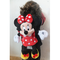 Arnes De Seguridad Para Niños Mickey Minnie ** Maa