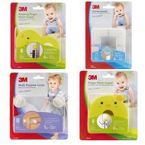 Kit Protección Integral 1 Child Safety 3m