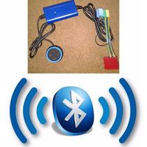 Auxiliar Manos Libres Bluetooth Para Audi Tt Año 2000 A 2006