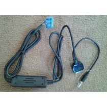 Cable Auxiliar 3.5 Mm Ipod Iphone Honda Civic 1999 A 2005