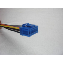 Conector Para Autoestereo Pioneer Con Dvd Varios Modelos
