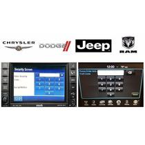 Codigo De Seguridad Para Radios Mygig Uconnect Chry Dodge Jp