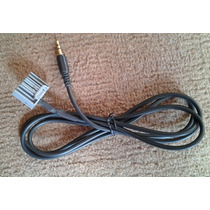 Cable Auxiliar 3.5 Mm Iphone P/ Honda Civic Año 2006 A 2015