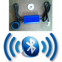 Auxiliar Manos Libre Bluetooth Toyota Fj Cruiser 2007 A 2014