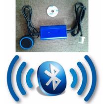 Auxiliar Manos Libre Bluetooth Toyota Yaris Año 2006 A 2015