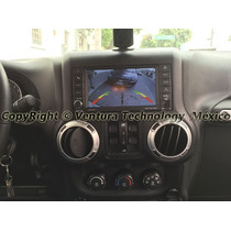 Cámara Reversa Para Jeep Compass 2008-2015