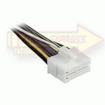 Arnés P Estereo Clarion 18 Pin Universal Metra Cl2x9-0001
