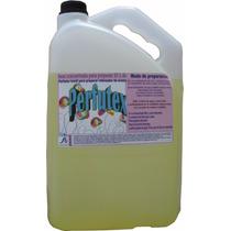 Perfume Textil Reforzador De Aroma Base Concentrada Para 20l