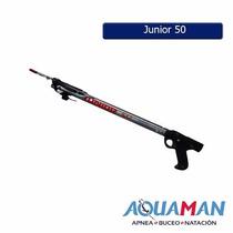 *[nuevos]* Arpón Junior 50 Cm Marca Aquaman