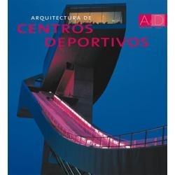 Arquitectura De Centros Deportivos 1 Vol Ed. Monsa