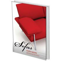 Sofas, Mueble Tapizado 1 Vol Ediciones Daly Rgl