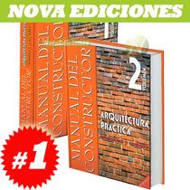 Manual Del Constructor 2 Vols