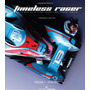 Libro The Timeless Racer Machines Of Time Diseño Automotriz