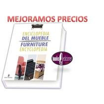 Enciclopedia Del Mueble 1 Vol Idea Books