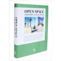 Libro Open Space: Urban Public Landscape Design