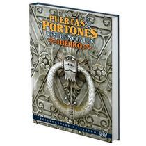 Puertas Y Portones Residenciales De Hierro 1 Vol Daly Rgl