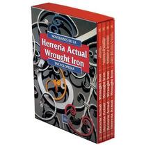 Novedades De La Herreria Actual 4 Vols Ediciones Daly Rgl