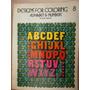Diseños Para Colorear Alfabetos Y Numeros Ruth Heller 1978