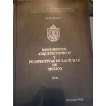 Libro Pedro Gualdi Monumentos Y Perspectivas De La Ciudad