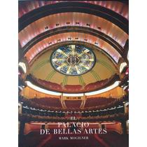 Libro El Palacio De Bellas Artes