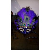 Mascaras Decorativas Artesanales...
