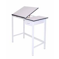 Mesa Para Dibujo Con Tabla Escritorio Dibujar Arte Vbf