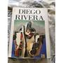 Libro Diego Rivera