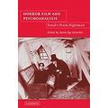 Horror Film And Psychoanalysis:, Steven Jay Schneider