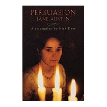 Persuasion: By Jane Austen, Nick Dear
