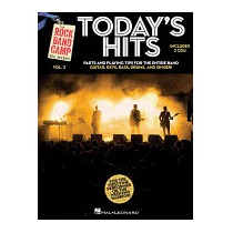 Todays Hits - Rock Band Camp Volume, Hal Leonard Publishing