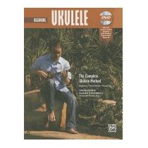 Beginning Ukulele: The Complete Ukulele Method, Greg Horne