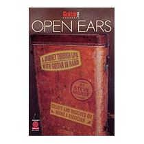 Guitar One Presents Open Ears: A Journey, Steve Morse