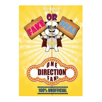 Are You A Fake Or Real One Direction Fan?, Bingo Starr