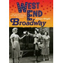 West End Broadway: The Golden Age Of The, Adrian Wright