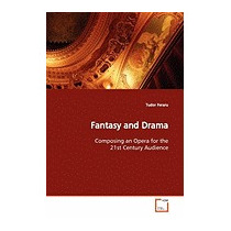 Fantasy And Drama, Tudor Feraru